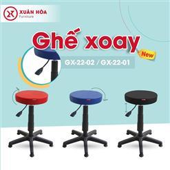 Ghế quầy bar GX-22-02