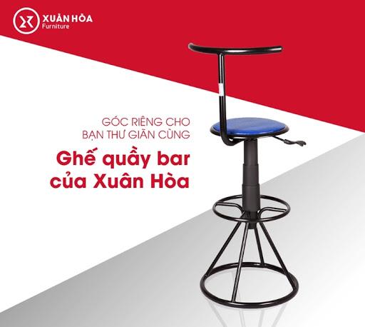 Ghế quầy bar GXS-22-00